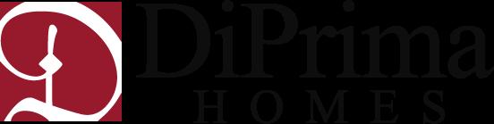 DiPrima Homes Logo